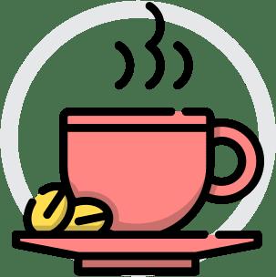 Cafezinho com a Yes