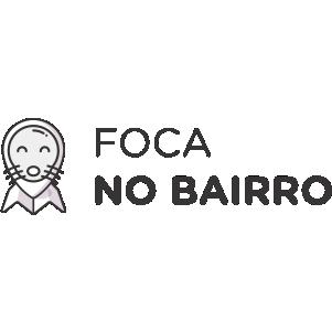 Logo da Foca no Bairro - Cliente